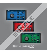 MIA LAB Musiqual Series BUNDLE SE