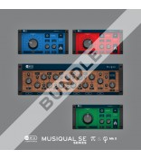 MIA LAB All Series BUNDLE